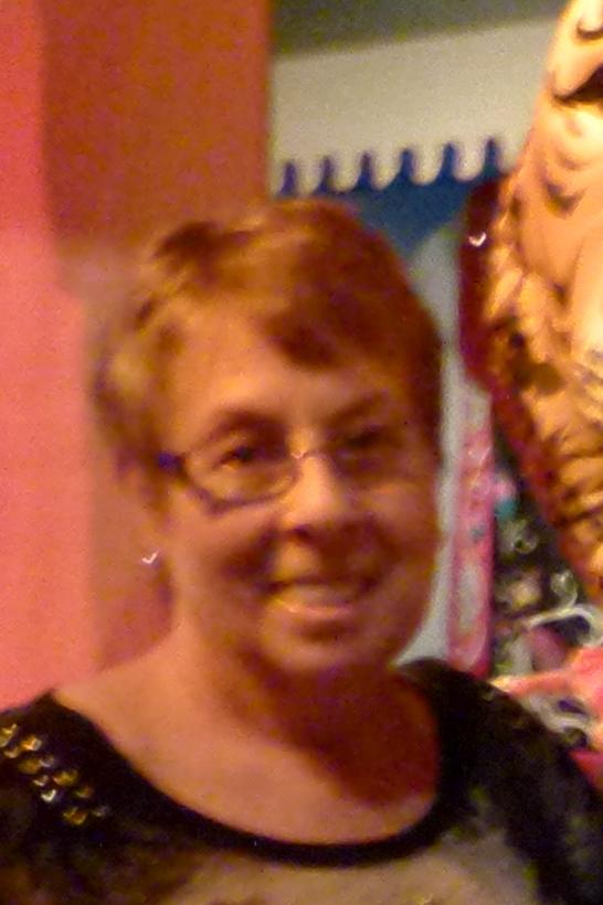 Paula F Ruth